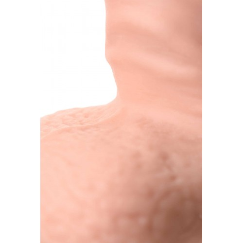 Реалистичен от кибер кожа с тестиси Nod - преоценен [4]