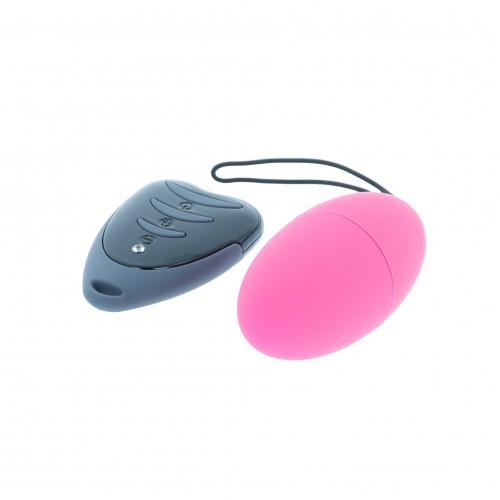 Вибро яйце с безжично дистанционно Magic Egg [1]