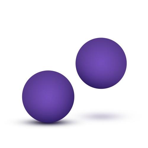Вагинални топчета с тежести Luxe