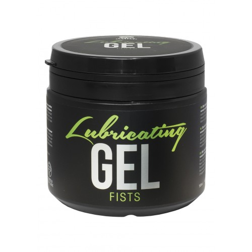 Фистинг гел-лубрикант Cobeco 500 ml.