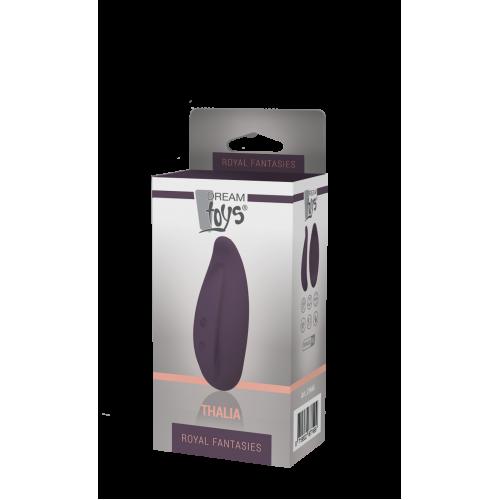 Презаредим клитор стимулатор от силикон Thalia [5]
