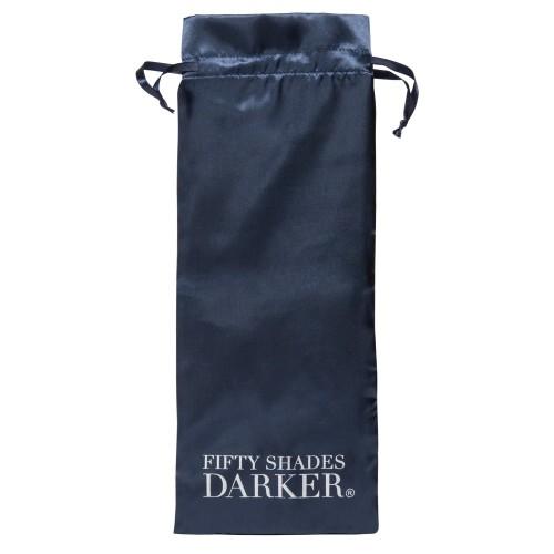 Луксозен вибратор Fifty Shades Darker Desire Explodes [5]