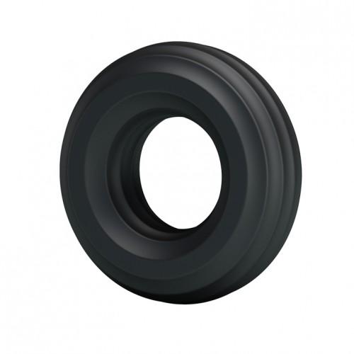 Удебелен пенис пръстен Ring от 100% мед. силикон