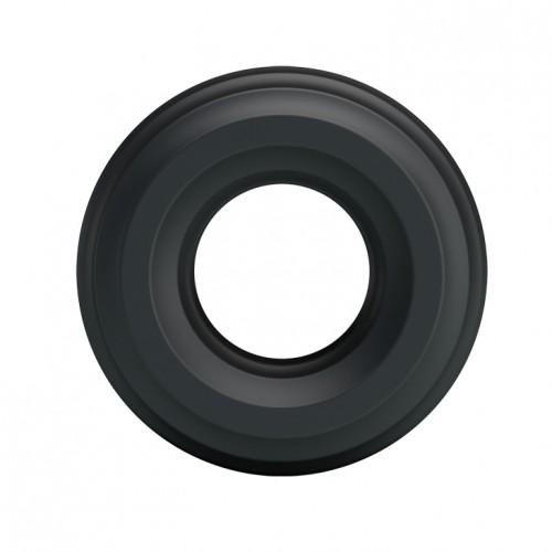 Удебелен пенис пръстен Ring от 100% мед. силикон [1]