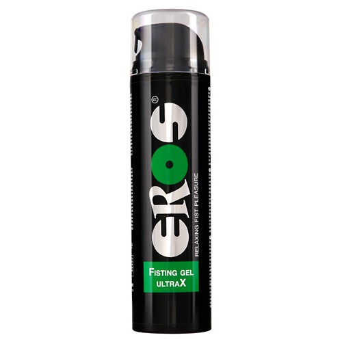 Гел за фистинг обезболяващ Eros UltraX 200 ml.