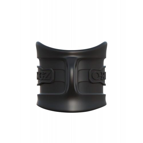 Пристегач за тестиси от силикон C-Ringz Ball Stretcher [3]