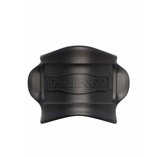 Пристегач за тестиси от силикон C-Ringz Ball Stretcher