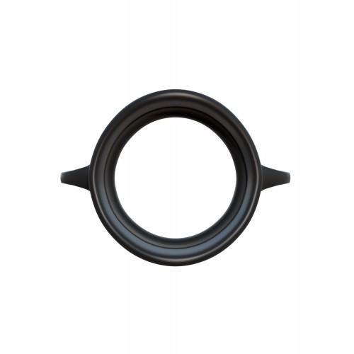 Пристегач за тестиси от силикон C-Ringz Ball Stretcher [4]