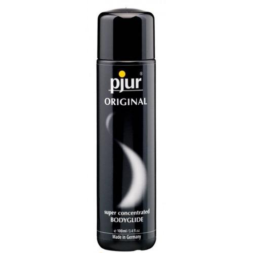 Pjur Original 100 ml. лубрикант на силиконова основа