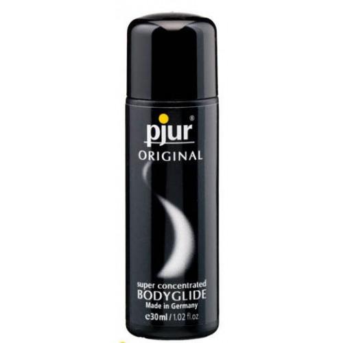 Pjur Original 30 ml. лубрикант на силиконова основа