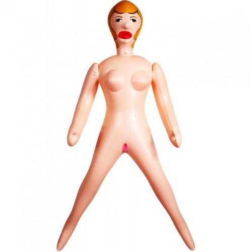 Секс кукла Ivanna [2]
