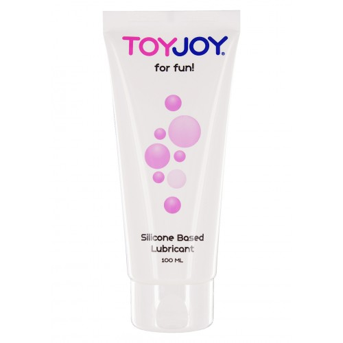 Силиконов лубрикант ToyJoy 100 ml.