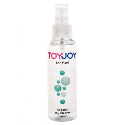 Почистващ спрей Organic Cleaner ToyJoy 150 ml.