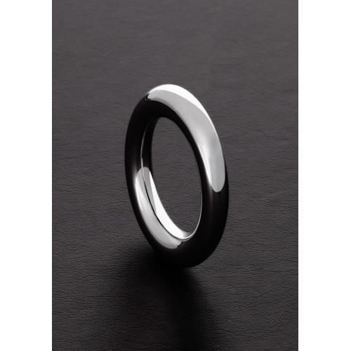 Пенис пръстен неръждаема стомата Round Wire 4,5 см.