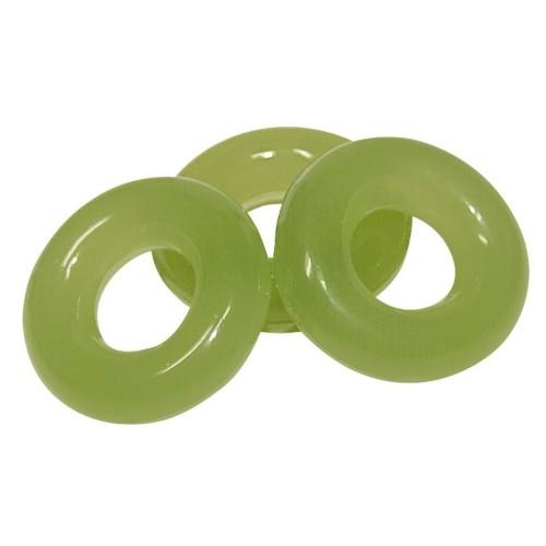 3 бр. светещи пенис пръстени Love Rings [1]